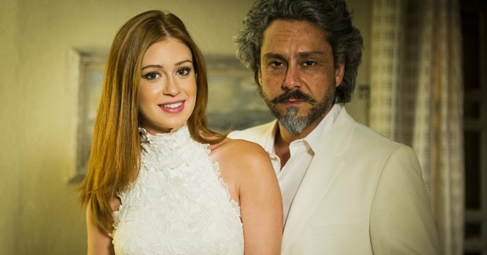 Foto Reprodução: Globo